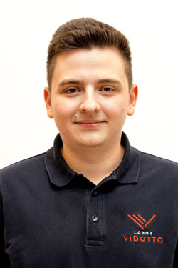 Benjamin Suvak